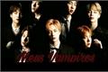 História: A presa de 7 vampiros