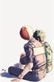 História: Afinal de contas, você é meu herói!