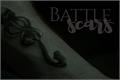 História: . battle scars .
