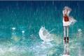 História: Chuva