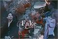 "História: Fake love ""Jikook"