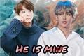 História: He is mine