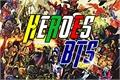 História: HEROES - BTS Versão
