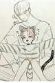 História: Meu felino endiabrado - jikook