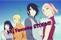 História: My favorite STORM!!