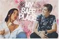 História: My safe place - Instagram history