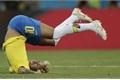 História: Neymar a Bola