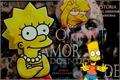 História: O amor doentio de lisa Simpson (yandere)
