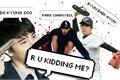 História: R U KIDDING ME ? -:-(chansoo)(baeksoo)(chanbaek)chansoobaek