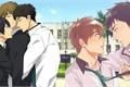 História: Soumako (Sousuke x Makoto)