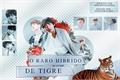 História: (Taekook) - O Raro Híbrido de Tigre