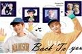 História: Back To You