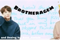 História: Brotheragem (Jikook) (ABÔ)