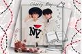 História: Cherry Boy - Hyunmin