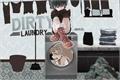 História: Dirty Laundry