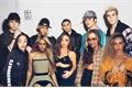 História: Vida Adulta - CNCO, Little Mix, Shakira
