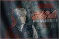 História: Flor da Meia Noite-Imagine Min Yoongi