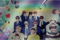 História: Grupo BTS (Jikook,Yoonseok,Namjin)