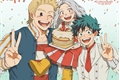 História: Happy Birthday to my heroes!