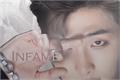 História: Infame (Imagine Hot Namjoon)