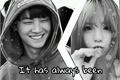 História: It has always been you - Jaebum