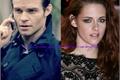 História: Juntos para todo sempre! - Elijah e bella