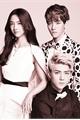 História: O amor e a hipocrisia (Imagine Baekhyun e Sehun)