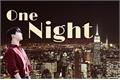 História: One Night (Short Fic - Shin Hoseok)