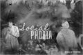 História: Social Phobia - Taekook