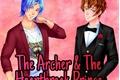 História: The Archer And The Heartbreak Prince - Alexy e Kentin