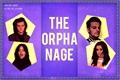 História: The orphanage (Camren e Larry)