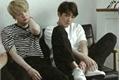 História: Watch me on your video phone (Imagine com Jungkook e Yoongi)