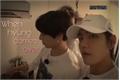 História: When Hyung Comes Over ( TaeKook )