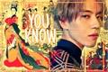 História: You Know - Imagine Hot Kim Yugyeom - GOT7