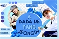 História: A babá de Yang Jeongin - Imagine JeongIn (stray kids)