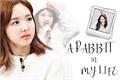 História: A rabbit in my life - Imagine Nayeon