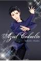 História: Azul Cobalto