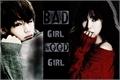 História: Bad Girl Good Girl - IMAGINE Taehyung