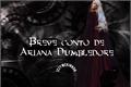 História: Breve conto de Ariana Dumbledore