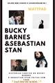 História: Bucky Barnes!