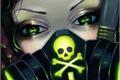 História: Creepypasta- Toxic