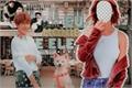 História: Eu, Monie e Ele (Imagine Namjoon - BTS)