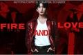 História: Fire and love - Hot 'imagine Jungkook