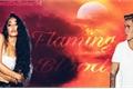 História: Flaming Blood