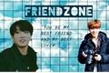 História: Friendzone- Imagine BTS Jeon Jungkook