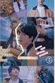 História: Imagine Jungkook (instagram)