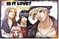História: Is it love? Drogo.