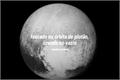 História: Lascado na órbita de plutão (crendo no vazio)