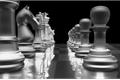 História: Legendary:The Chess Battle