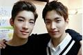 História: Loving With Past (Imagine DK e WonWoo)